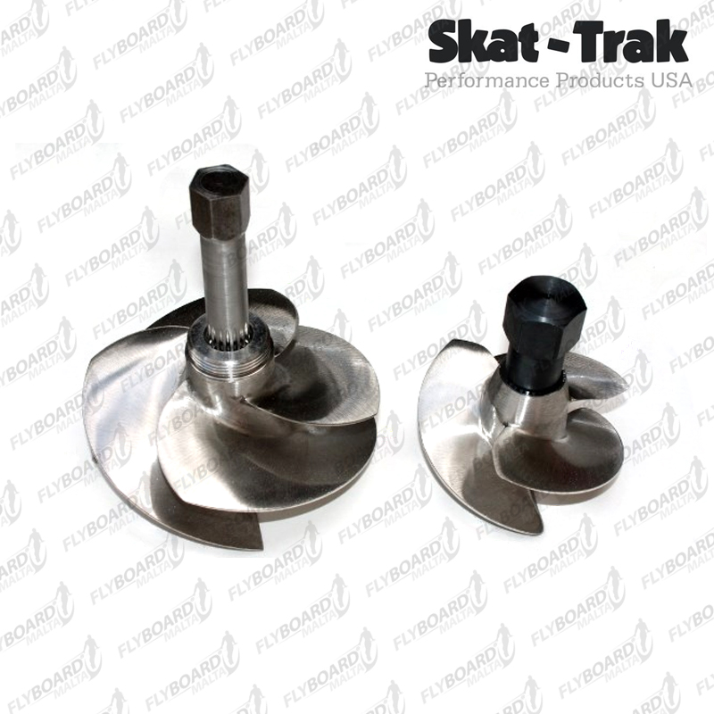 Flyboard Double Impeller for Kawasaki Watercraft