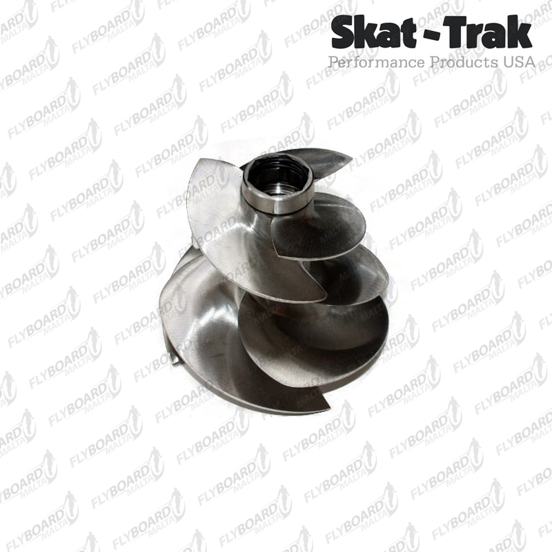 Flyboard Double Impeller for Sea-Doo Watercraft