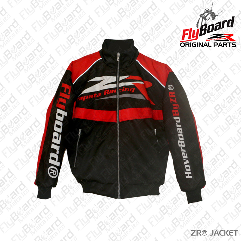 ZR Jacket FLYBOARD / HOVERBOARD LOGO
