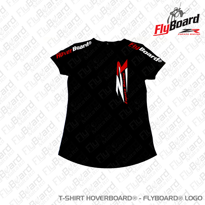 Top Women Flyboard Logo