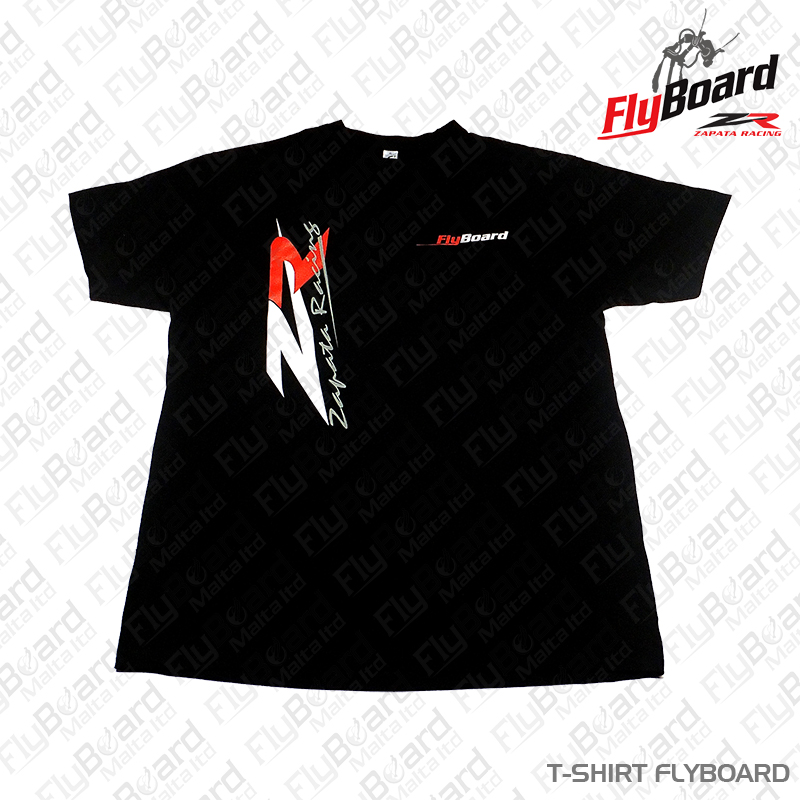 T-Shirt Men's ZR Logo